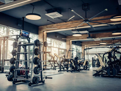 New rules for gyms in Qatar to control COVID-19