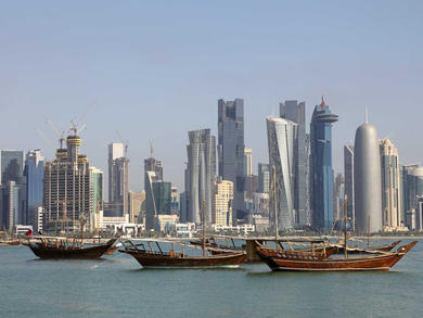 Qatar's hotel quarantine requirement extended until October 31