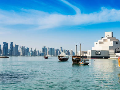 Everything you need to know about Qatar's second stage of phase four reopening