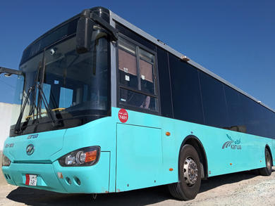 Qatar adds 14 bus routes to network