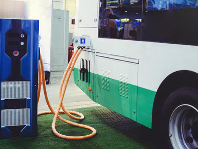 Buses in Doha to go electric