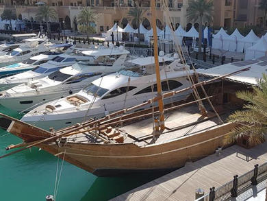 Qatar International Boat Show to take place in November