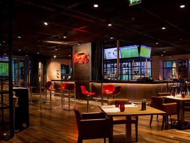 Doha's Stock Burger Co. to launch Oktoberfest menu