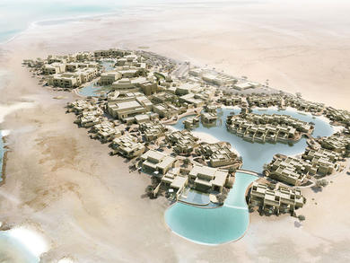 Qatar's Zulal Wellness Resort to have six restaurants