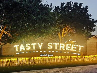 Katara Cultural Village launches drive-through street food pop-up