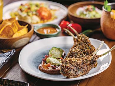 Best Mexican restaurants in Doha