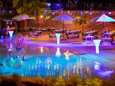 Doha's Sabai Thai to relaunch Phuket waves party