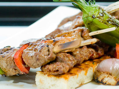 Best Turkish restaurants in Doha