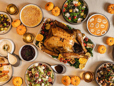 Thanksgiving in Doha 2020: Brunches, dinners and takeaway turkeys
