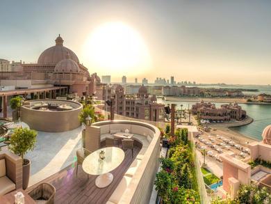 Doha's The Secret Garden reopens at Marsa Malaz Kempinski