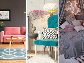 How to spruce up your apartment in Doha and make it a home