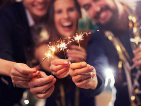 Seven ideas to celebrate your birthday in quarantine
